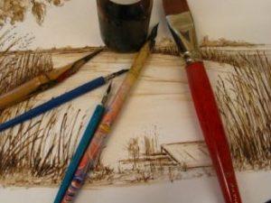 aanmelden tekenen en schildercursus