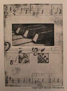 muziek piano