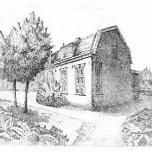 woonhuis in opdracht gemaakt en verkocht