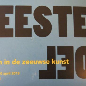 Beestenboel in Middelburg