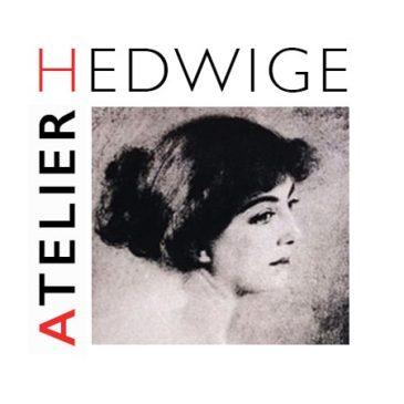 Expositie Hedwige polder