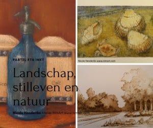 nicole henderiks atelier NIMArt Mooikunstkado kunst kopen en kunst huren