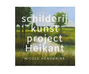 project schilderij